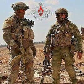 Наши друзья - Военная Панорама на ВК